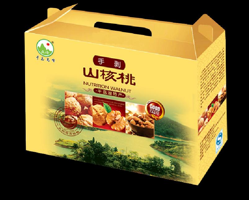特产包装盒定制