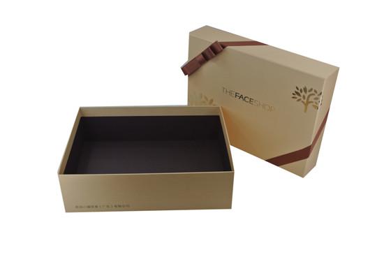 化妆品套装礼盒