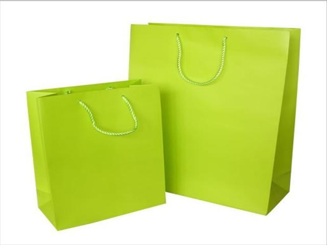 东莞纸袋厂家