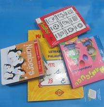 卡通宣传册印刷