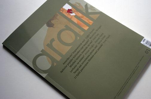 灰色书刊画册制作