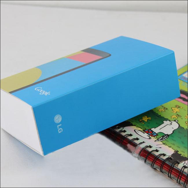 手机包装盒定制