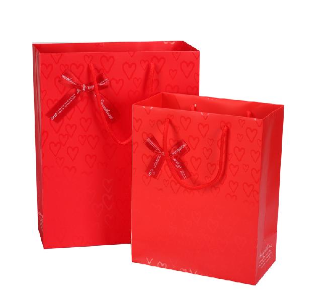 婚庆礼品袋定制