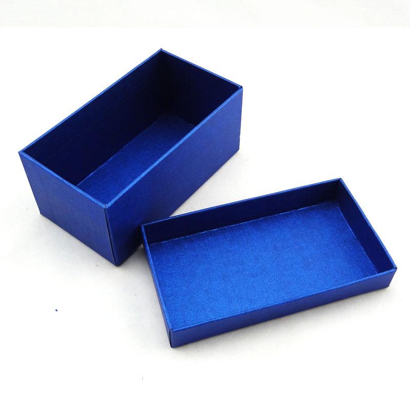 天地盖礼品盒印刷