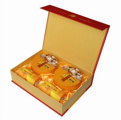 干果包装盒印刷