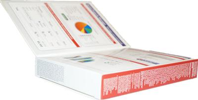 电子包装盒定制