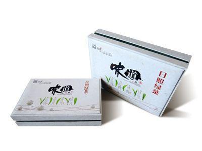 高档茶叶包装礼品盒