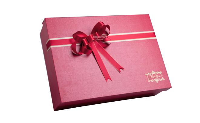 礼品包装盒定做