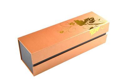 葡萄酒纸质包装盒