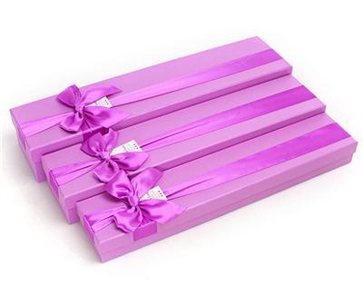 蝴蝶结包装盒